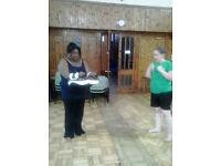 adult and junior Thai boxing classes in Gorton
