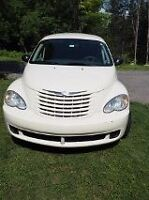 2008 Chrysler PT Cruiser LX VUS
