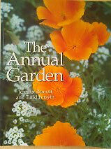 LIVRE : THE ANNUAL GARDEN