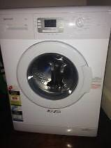 Euromaid Washing Machine Potts Point Inner Sydney Preview