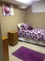 Female Only: Room and Board near University, GM and a bus loop.