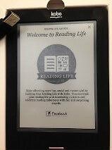 Kobo touch mini