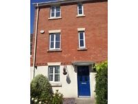 Modern, 3 storey, 3 bedroom townhouse to rent in a superb location £950.00
