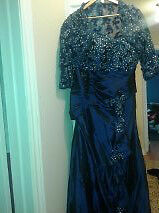 Brand New prom, occasion, engagement  dress