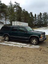1998 Chevrolet Suburban Other