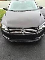 2012 Volkswagen Passat Comfortline 2.5