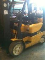 5000 lb. Propane Forklift