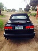 2000 Saab 9-3 Sedan Aero Quindalup Busselton Area Preview