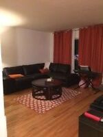 GRAND 5 1/2  RUE DAOUST ,LASALLE 900$ MOIS