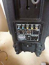 qtwx powered speaker 350 watt
