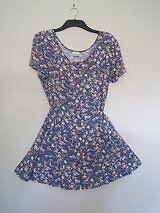 New Look mini dress- size 12