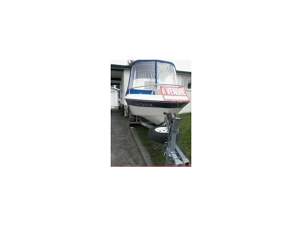 Used 1996 Other Marvac console centrale