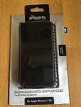 iPhone 4/4S Leather Case REDUCED!!