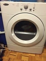 Washer$Dryer - Laveuse&Secheuse 800$