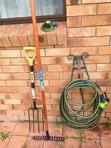 ASSORTED GARDEN TOOLS Rochedale South Brisbane South East Preview