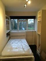 Room to let immediately in Sutton-Cheam near Sutton, high-street, West Sutton, Sutton Common