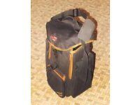 Centon Padded Shoulder Camera Bag for DSLR and Large Telephoto Lens
