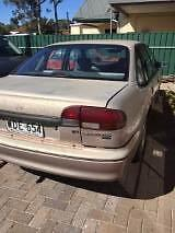 VS Holden Commodore WRECKING!! Pooraka Salisbury Area Preview