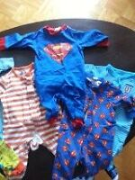 Selling baby boy clothes