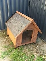 Dog Kennel Southport Gold Coast City Preview