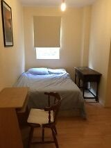 Double Room, All Bills Included! 22/04