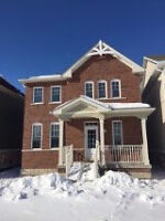 BRAND NEW HOME IN BOWMANVILLE, ON