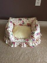 Pretty Dog Bed For Sale