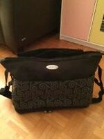 Sac à langer / Diaper Bag Good-to-Go de SootheTIME