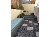 One Bedroom Garden Flat on Hotwells Rd