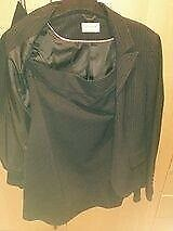 Ladies Atmosphere Skirt Suite, jacket & skirt both size 12, pet & smoke free home, can post