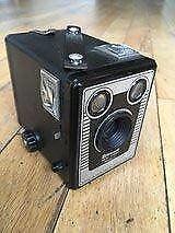 Kodak Brownie Model Six-20 C. 1953-1957