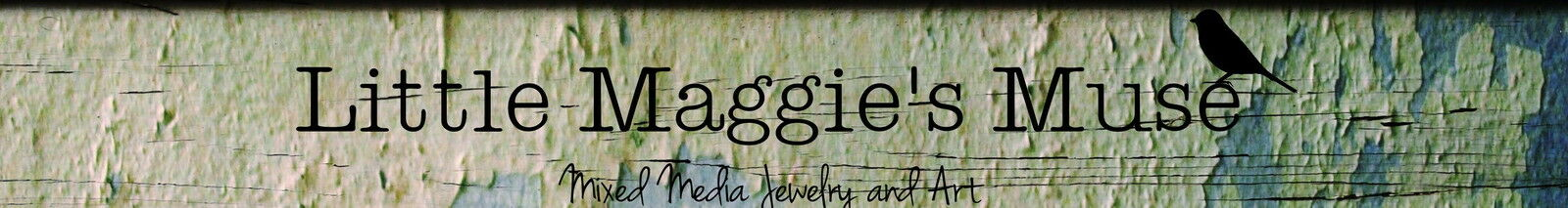 Little Maggie's Muse Jewelry & Art