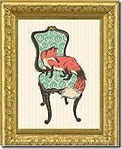 Fantastic Mr Fox Antiques
