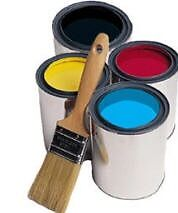 Painter & Decorator.