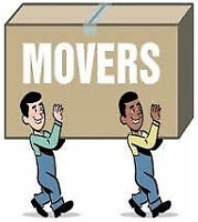 Reliable and The Honest Moving Service,Call: 647-465-8655