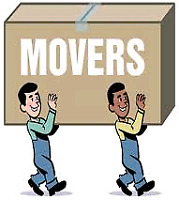 MOVING HELP WANTED - FEB 24