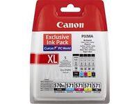 Canon Printer Ink for Sale