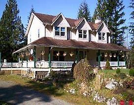 36328 LUNDGREN ROAD Mission, British Columbia