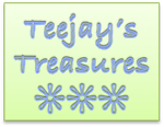 Teejays Treasures