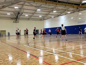 Indoor Social NETBALL No Registration Fees  - Mt Claremont Mount Claremont Nedlands Area Preview