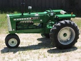 WANTED OLIVER 1650 Pulling Tractor