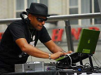 DJ Services for hire for LATIN Salsa Night