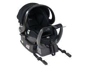 Britax safe-n-sound infant carrier Strathfield South Strathfield Area Preview