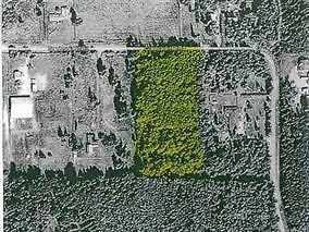 Build Your Dream Home - Vacant Lot