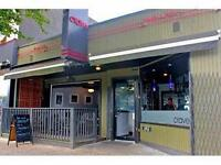 Main Street, Vancouver - Restaurant for Sale