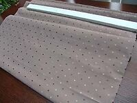 Window blinds including battens, cord,toggles and cleats