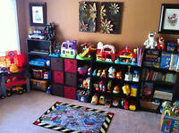 Kiddie Kat's Home Daycare - ALCONA, Innisfil - Well Established