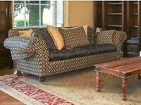 Duresta Watson Grand Sofa