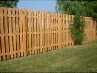 Fencing Contractors - All Types of Fencing Supplied/Installed - Free Quotations