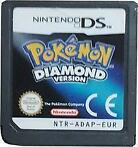 [Nintendo DS] Pokemon Diamond Kale Cassette
